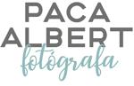 Paca Albert fotógrafa Logo