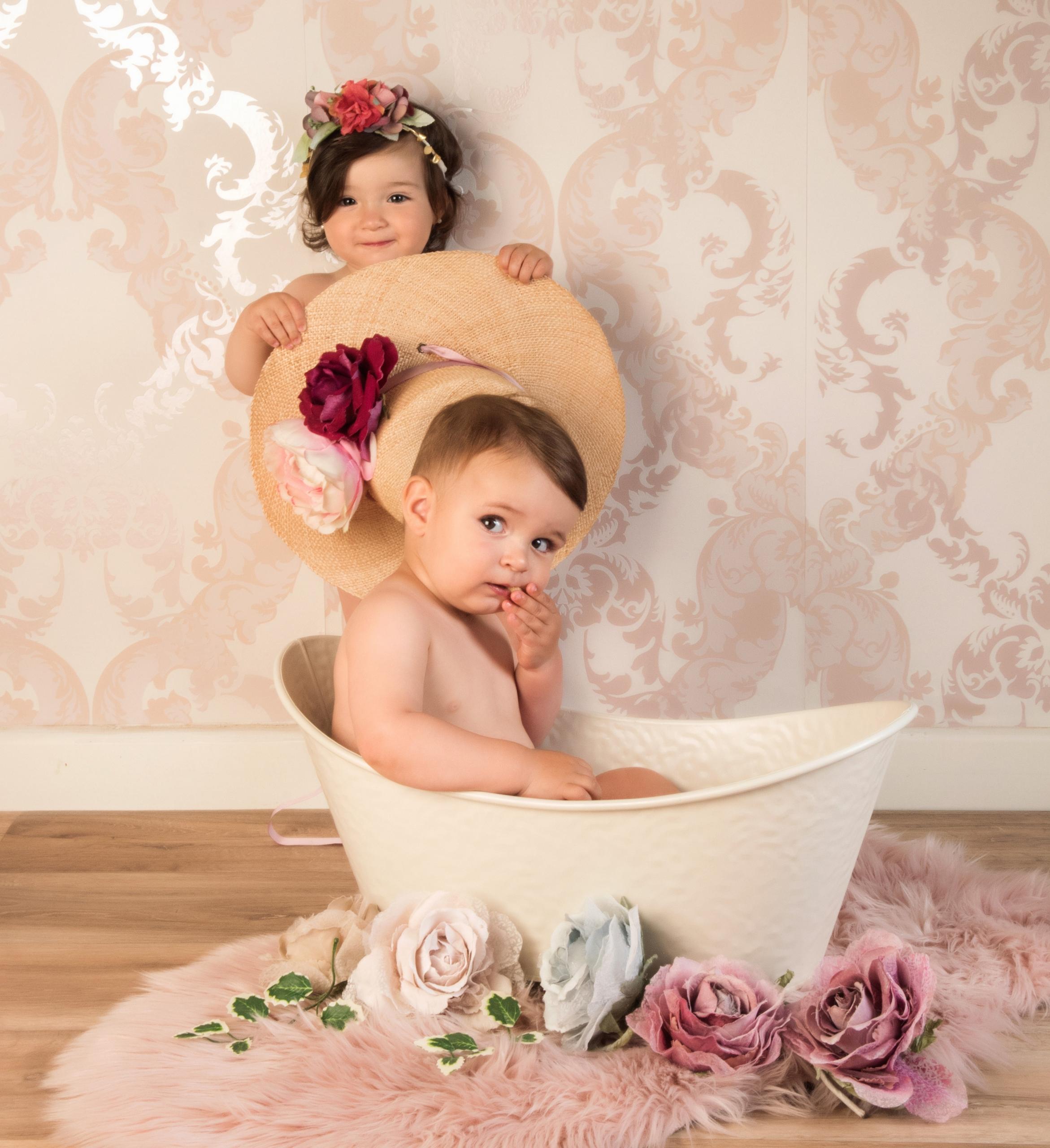 fotos-bañeritas-niños